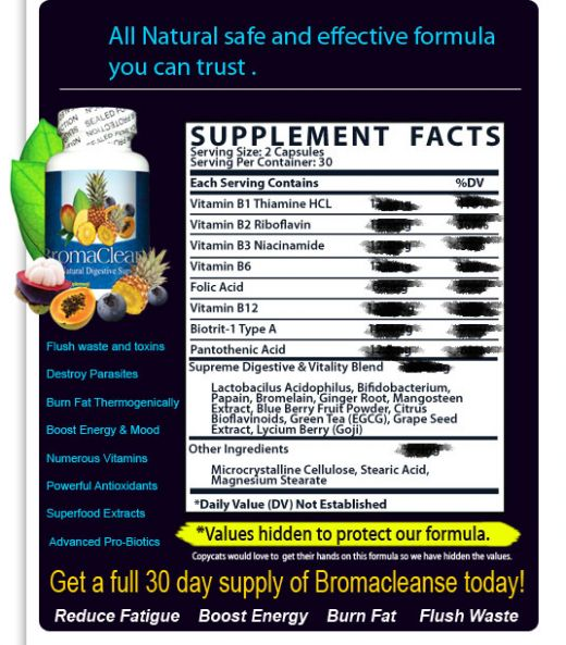 ingredients-of-bromacleanse
